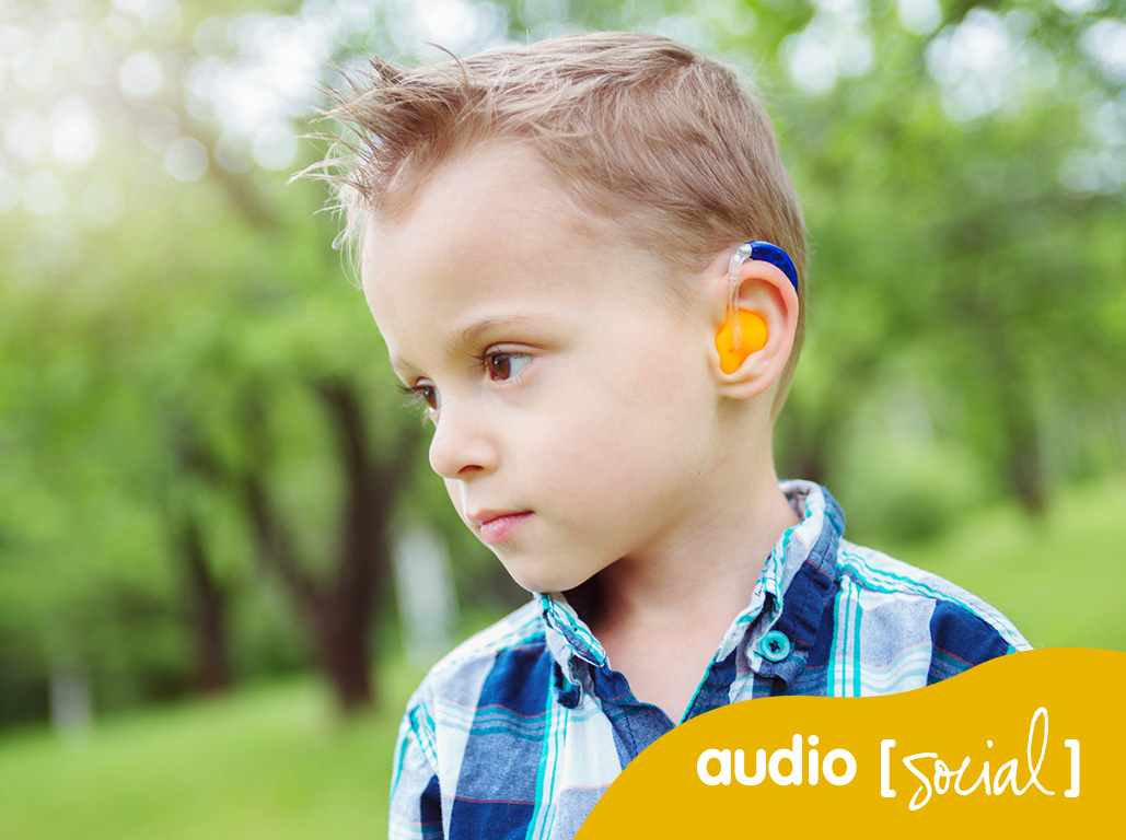 Audiometria infantil: proves subjectives