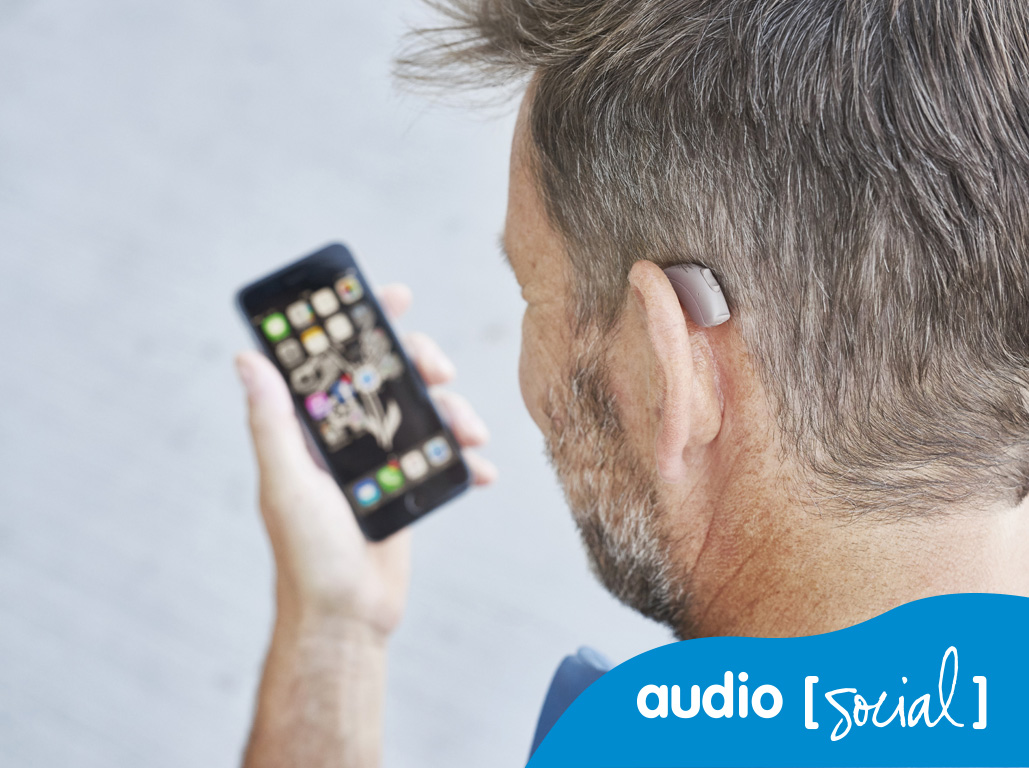ReSound Smart App para Android