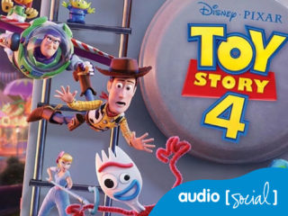 Implante coclear en Toy Story 4